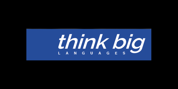 thing big languages logo